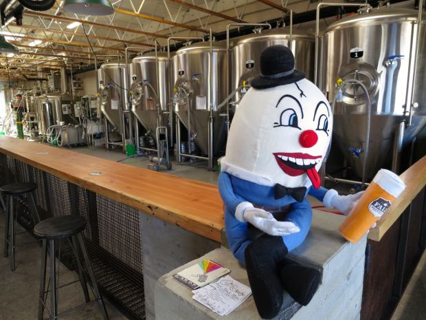 Fall Brewing Company Humpty Dumpty