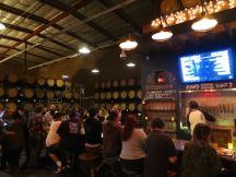 Phantom Carriage Brewery Taps & Tasting Room