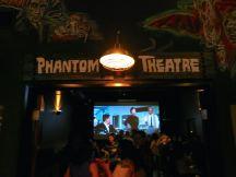 Phantom Carriage Brewery Phantom Theatre