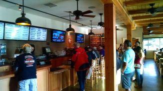 Coronado Brewing Company Imperial Beach Tasting Room