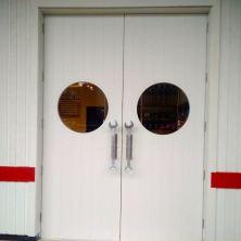 Red Truck Beer Company Door