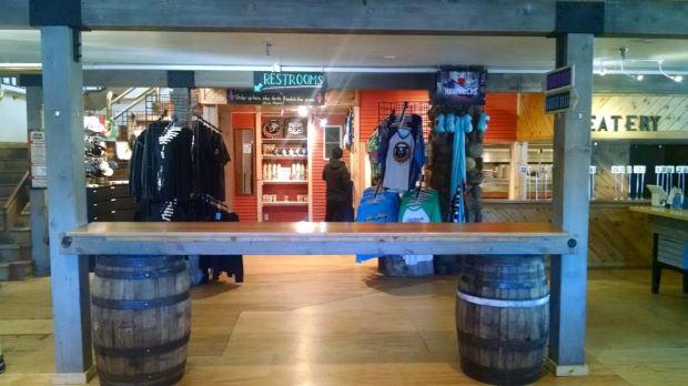 Mammoth Brewing Company Merchandise